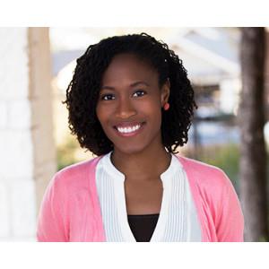 Farah Moore, M.A. OTR/L Occupational Therapist