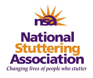 Logo National Stuttering Association