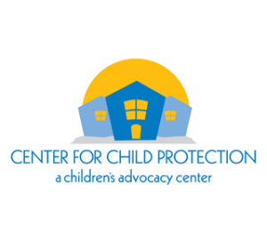 Logo Center for child protection