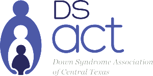 Logo Downs Syndrome Association