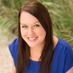 Stacey Rosensteel, M.S., CCC/SLP Speech Language Pathologist