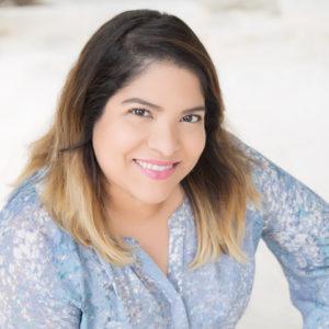 Ruth Gonzalez, M.O.T. OTR Occupational Therapist/ SLPA Licensed Speech Language Pathology Assistant