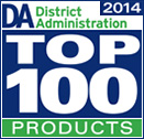 district adminstration top100