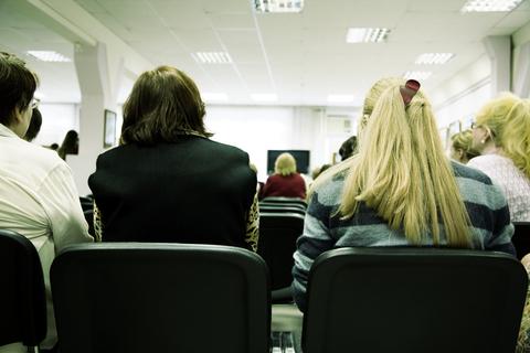 teacher seminar
