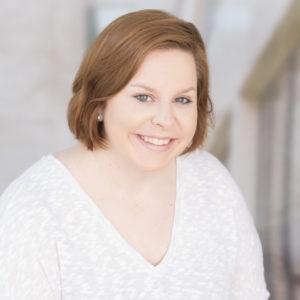 Caitlyn Gaston, MOT, OTR Occupational Therapist