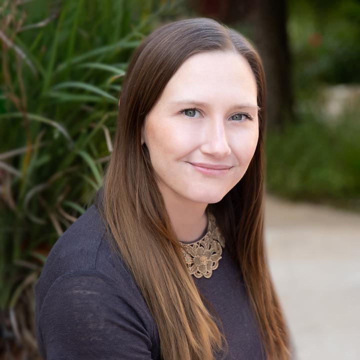 Kristin Higginbotham Scheduler/Intake Coordinator